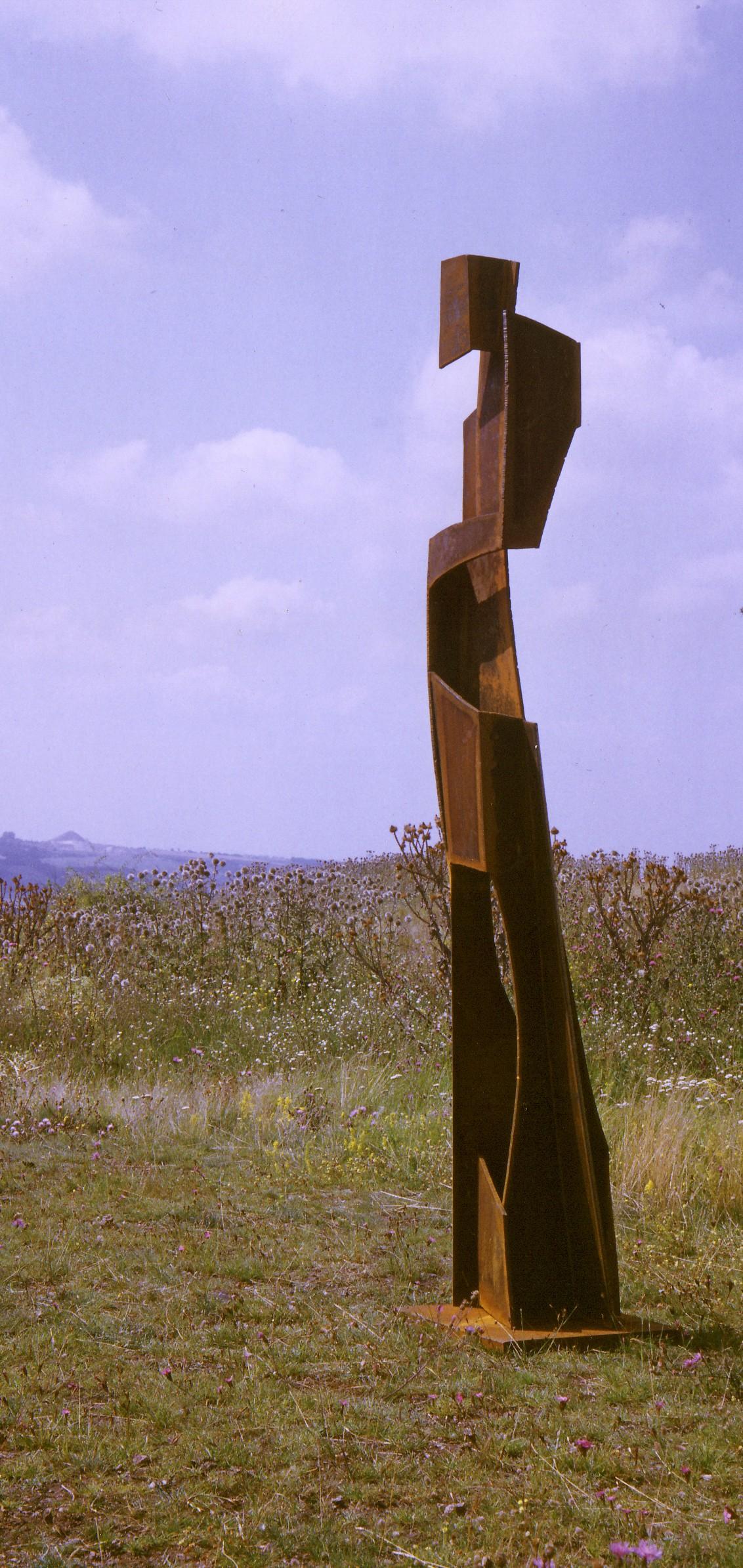 Stele - Bild 1