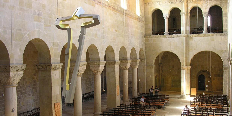Kreuz für die Stiftskirche Quedlinburg - Bild 1