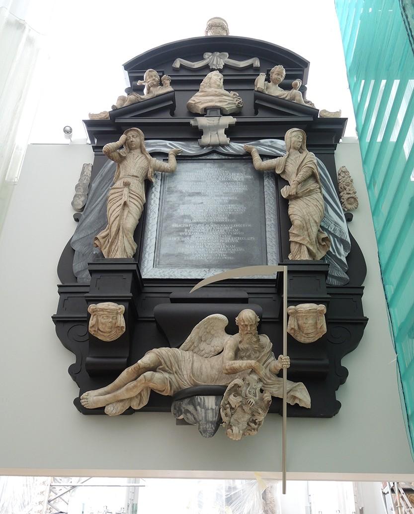 Epitaphprojekt Universität Leipzig - Bild 6