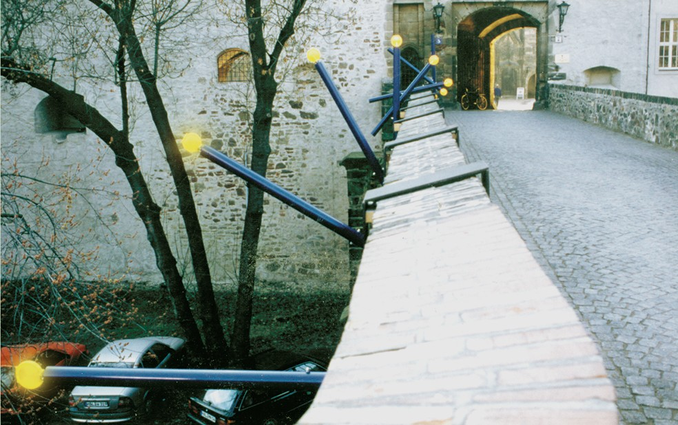 Brückensonden