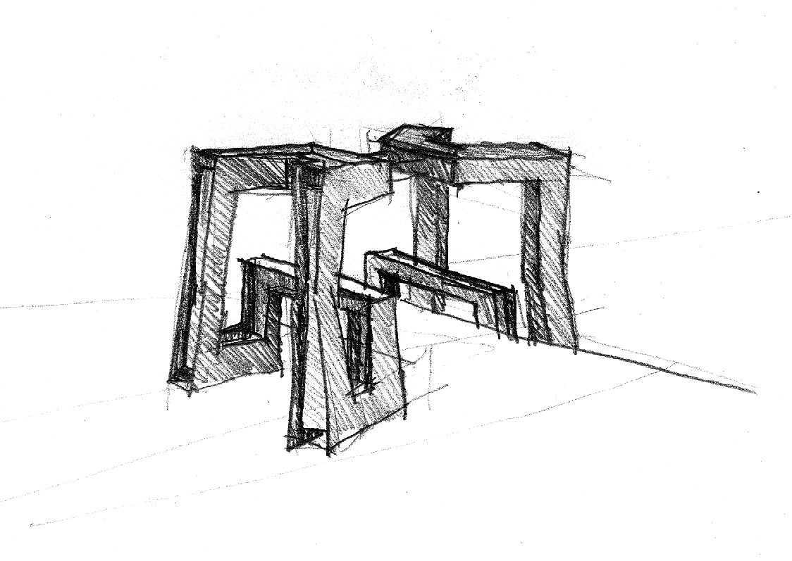 Raumklammer - Bild 2